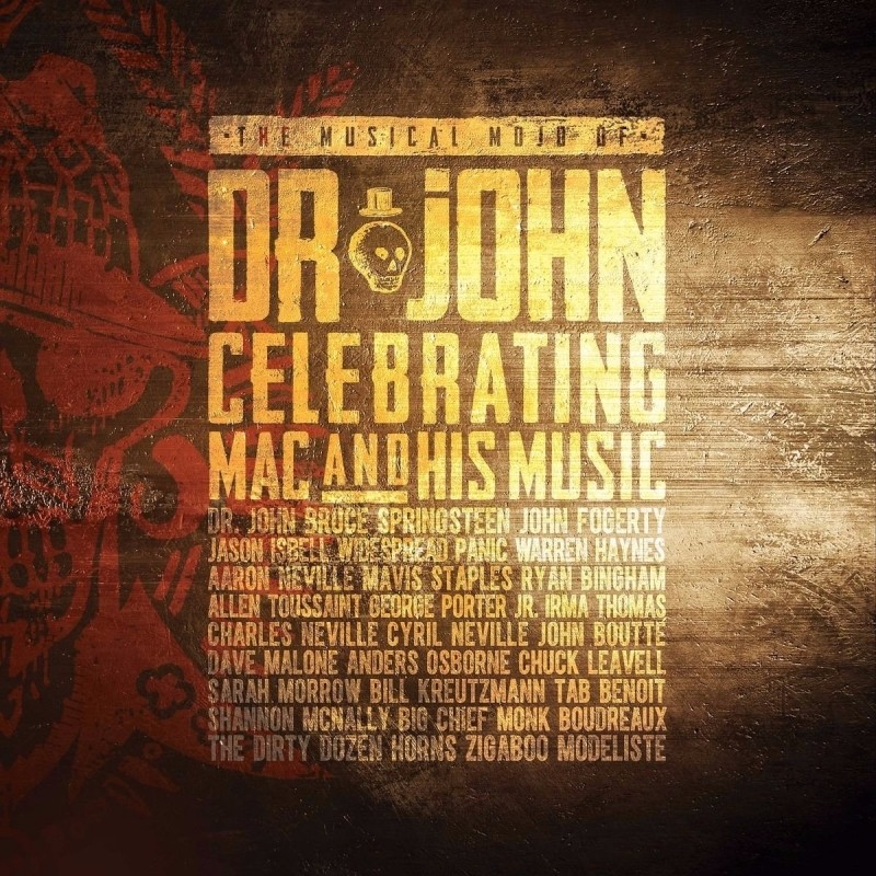 the musical mojo of dr. john