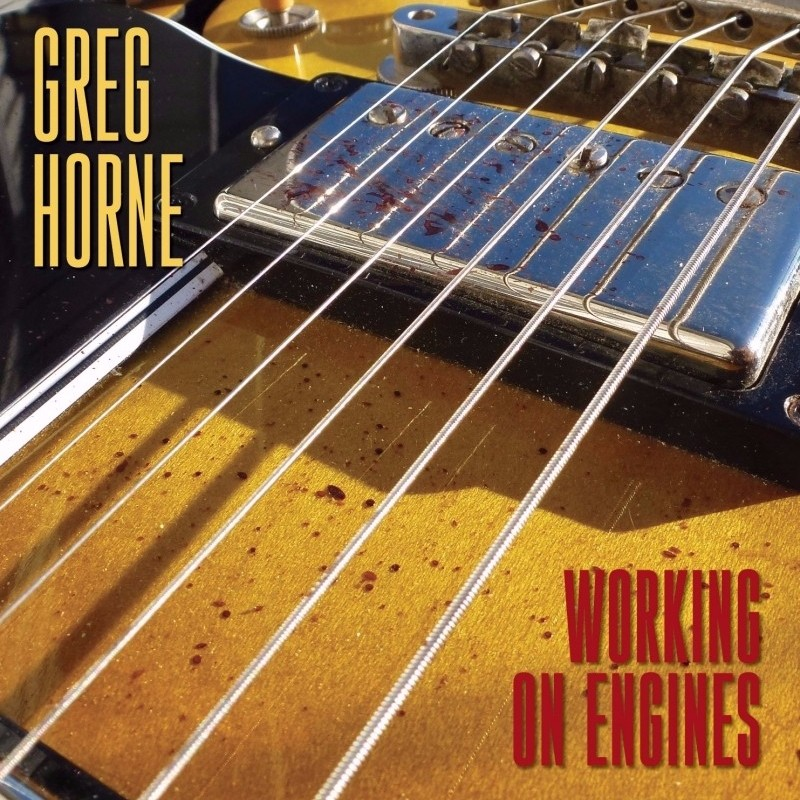 greghorne workingonengines