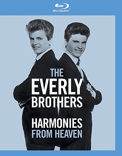 harmonies from heaven by the everly brothers