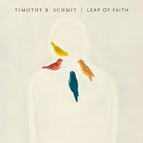 leap of faith timothy b schmit