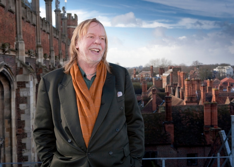 rick wakeman credit lee wilkinson