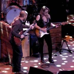 Tedeschi Trucks Band Tennessee Theater - Knoxville, TN