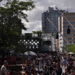 All That Jazz - Montreal Jazz Festival