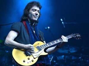 Steve Hackett Goes From Genesis To His Own Revelation