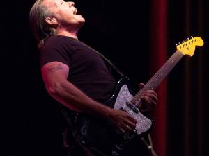 Tommy Castro Tries Different Shades of the Blues