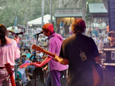 2017 Suwannee Roots Revival
