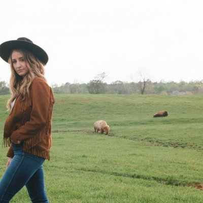 Margo Price - A Sound Accomplishment