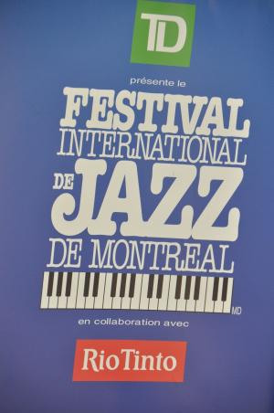 montreal jazz fest 2017 sign